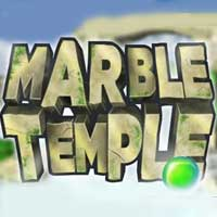 Marble Temple game