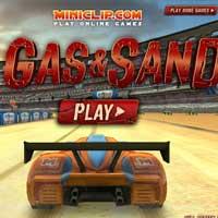 gas-sand