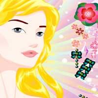 barbie-makeup
