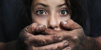 Child rape case india