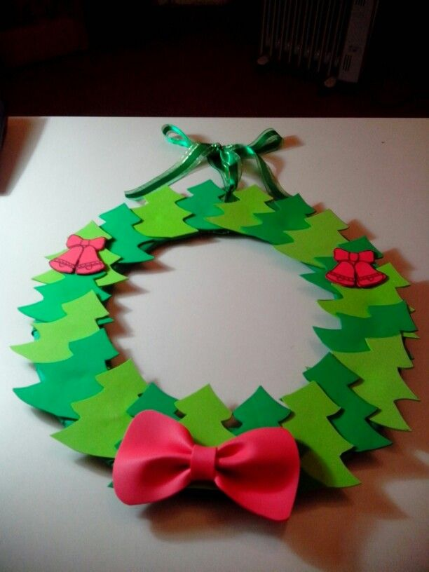 creative Ideas for christmas garland
