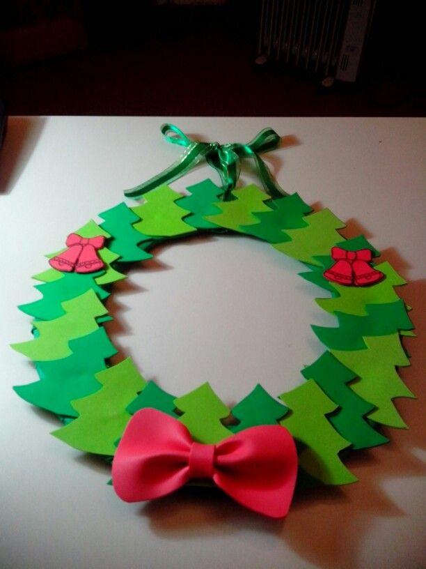 creative Ideas for christmas garland