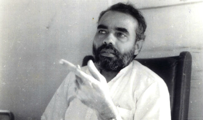 Old pic of narendra modi