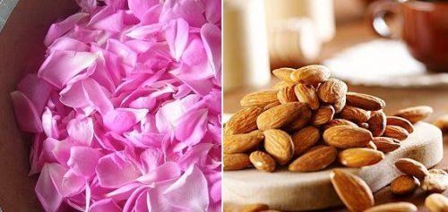 rose-almond