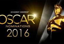 Complete list of Oscars winner 2016