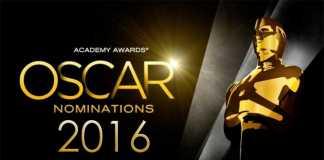 Complete list of Oscars winner 2016