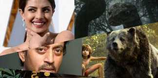 jungle book hindi trailer with Bollywood stars voice