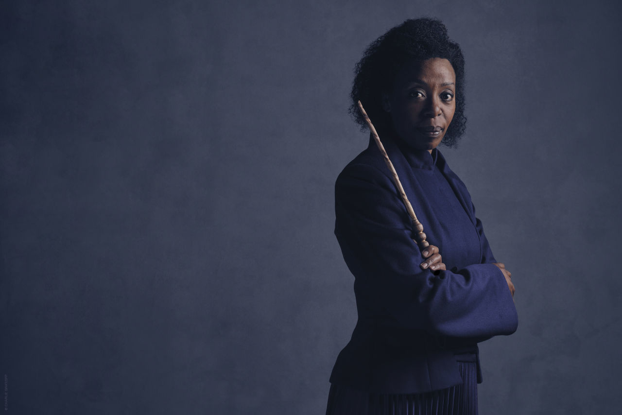 hermione new cast in harry potter and the cursed child