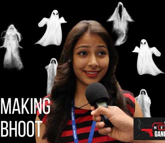 what is Lovemaking ka bhoot? youtube survey