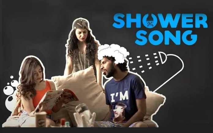 Girliyapa Shower Song Featuring Hard Kaur