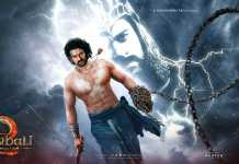 Bahubali 2 Motion poster and VR video