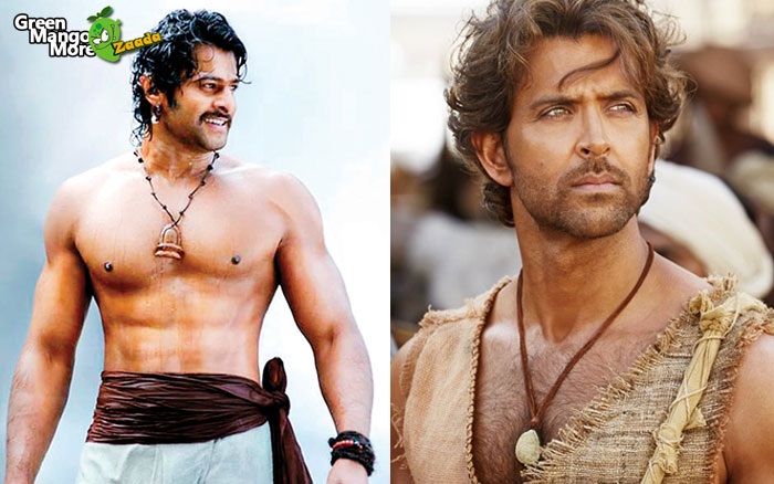 Baahubali was offered to Hritik roshan first for armarendra baahubali role