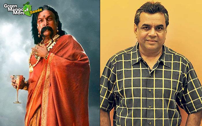 casting for Bijjaladeva for bollywoods bahubali