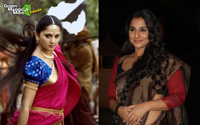 casting for Devsena for bollywoods bahubali