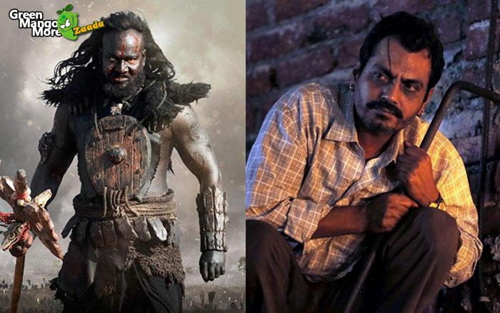 casting for Kilkilli for bollywoods bahubali