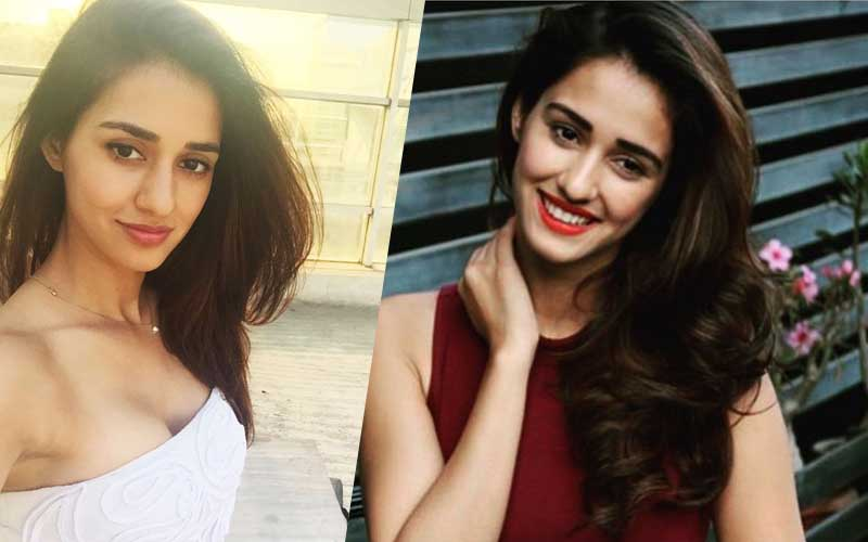 10 Cute Pictures Of Disha Patani From Her Instagram