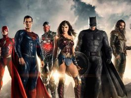 Justice League Official Trailer is Out
