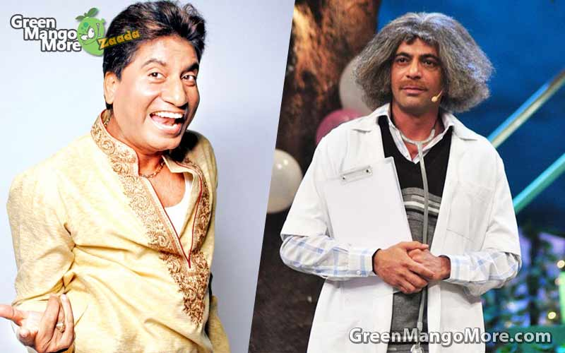 Raju Shrivastav to replace Sunil Grover on The Kapil Sharma Show