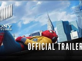 Watch this Official Trailer 2 of Spider-Man Homecoming, Trailer is out