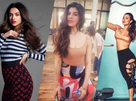 Top 10 hot bollywood actress instagram profile, every guy should follow part 1