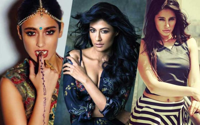 Top 10 hot bollywood actress instagram profile, every guy should follow part 2