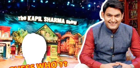 new character to introduce in The kapil Sharma Show