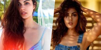 10 hot pictures of Rhea Chakraborty, hotness overloaded
