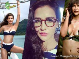 Top images of Aisha Sharma, Neha Sharma's Sister