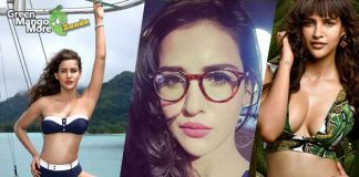 Top images of Aisha Sharma, Neha Sharma's Sister
