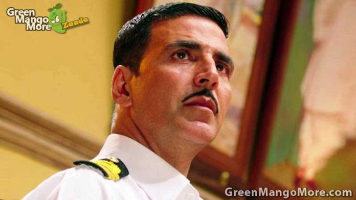 Akshay Kumar Bagged His First National Award for best actor