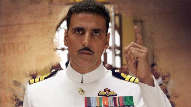 Akshay Kumar got National Award for Rustom, Best Actor