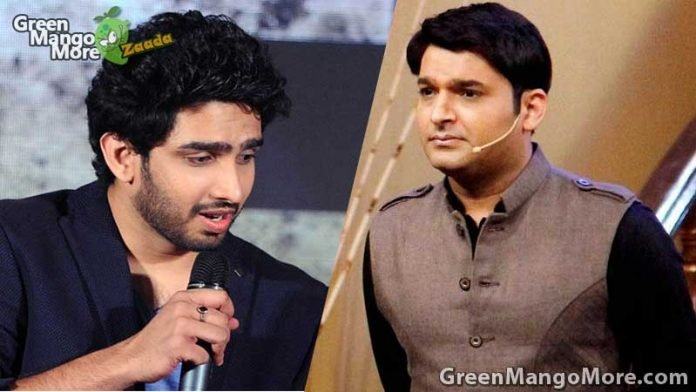 Amaal Malik left the Kapil Sharma Show angrily