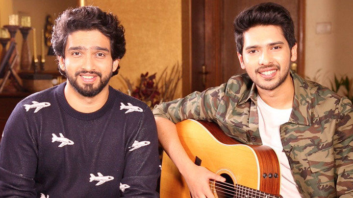 Armaan-Amaal Malik left the kapil shorma show