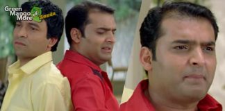 Funny Scene From Kapil Sharma's First Movie Bhavnao Ko Samjho