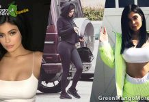 Kylie jenner best body picture on instagram