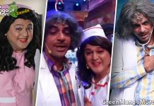 Sunil Grover and Ali Asgar reunite for a new show