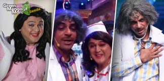 Sunil Grover and Ali Asgar reunite for a new show