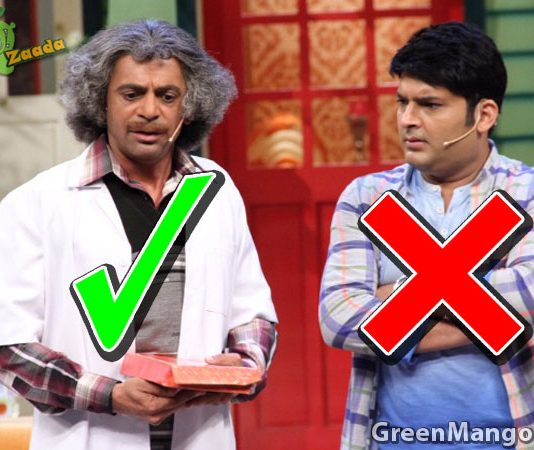 Sunil grover new show to replace The Kapil Sharma Show
