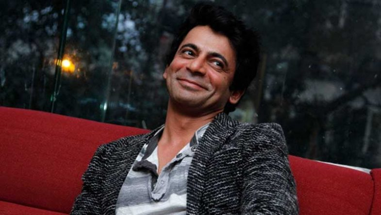Sunil grover on The kapil Sharma Show dropping TRP