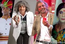 Top performance of sunil grover different characters