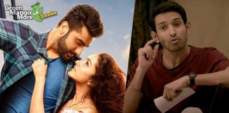 Trailer of Arjun Kapoor, Shradha Kapoor starer Half Girlfriend is out