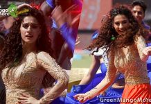People gone mad over Disha Patani's hot IPL ceremony performance