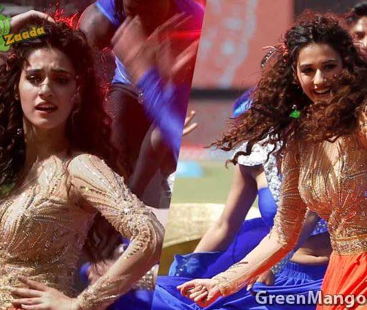 People gone mad over Disha Patani's hot IPL ceremony performance