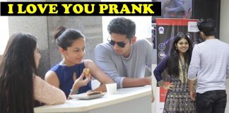 Funny I Love You Prank by Funk You