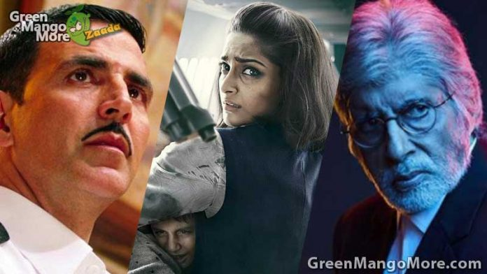 64th National Award Winners List 2017