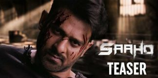 Baahubali's Prabhas next movie SAAHO teaser is out