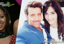 Shocking old pictures of Annie-Krislinzki, The girl in the controversy with Hritik Roshan