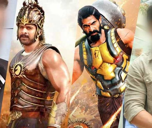 These two bollywood actors were the first choice for baahubali movie