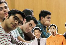 Watch the Trailer 3 Idiots Mexican Remake,
