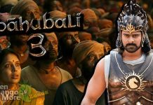 SS Rajamouli agreed to make Baahubali 3
